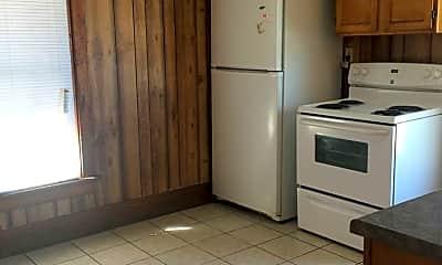 Kitchen, 715 South St, 1
