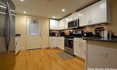 Kitchen, 10 Bennington St, 1