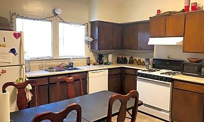 Kitchen, 1501 W 3rd St, 2