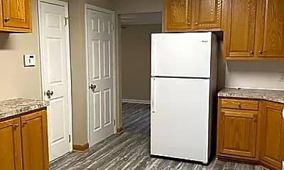 Kitchen, 708 N West St, 2