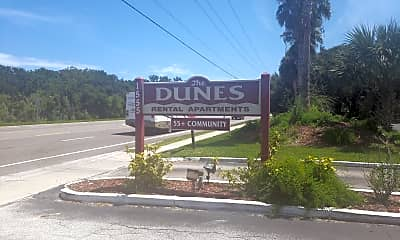 The Dunes Apartment, 1