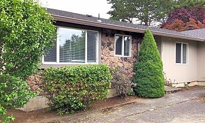Building, 3635 NE Division St, 0