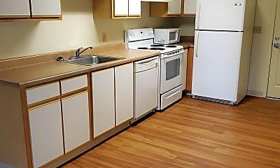 Kitchen, 979 Patterson St, 0