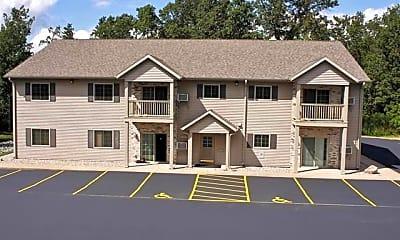 Building, 3616 Doolittle Dr, 1