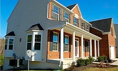 Building, 9933 Box Oak Ct, 1