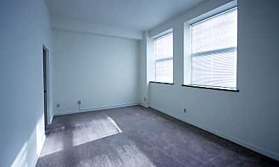 Bedroom, Arcade Apartments, 2