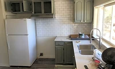 Kitchen, 1698 Riverview St, 2