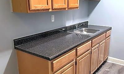 Kitchen, 1380 Fort Stevens Dr NW, 1
