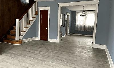 Living Room, 1361 Kennedy St, 0