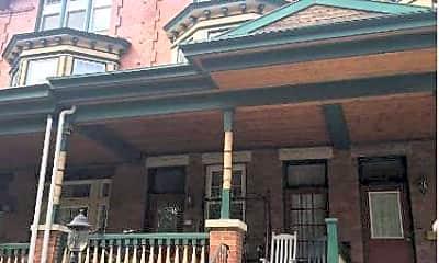 Building, 4513 Sansom St, 1