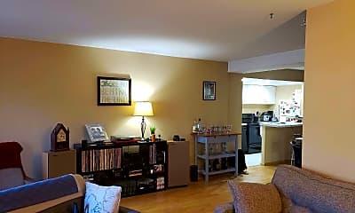 Living Room, 40 East 9th Street, 0