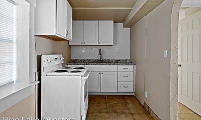 Kitchen, 6801 NW 12th St, 1