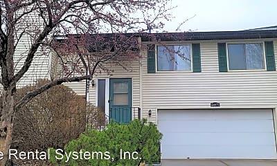 Building, 4497 Clover Ln, 0