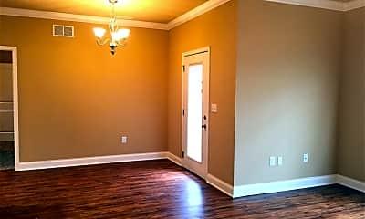 Bedroom, 6068 Louisville Rd, 1