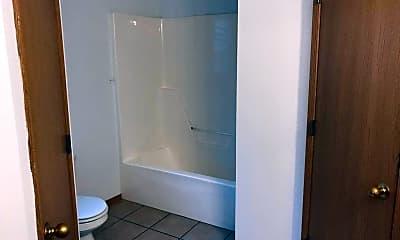 Bathroom, 803 E Olrich St, 2