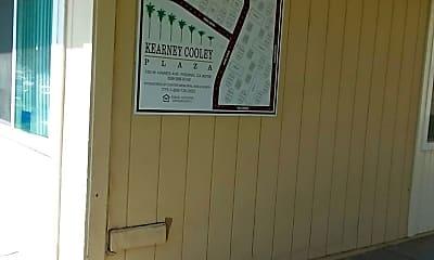 Kearney Cooley Plaza, 1