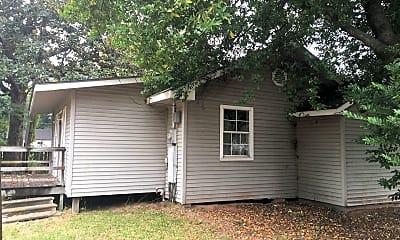 Building, 2805 Teague St, 0