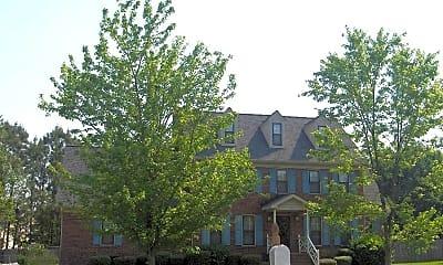 Building, 1101 Kingsbrook Rd, 0