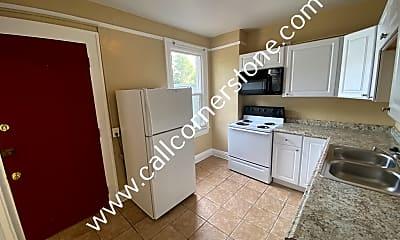 Kitchen, 208 E Uintah St, 1