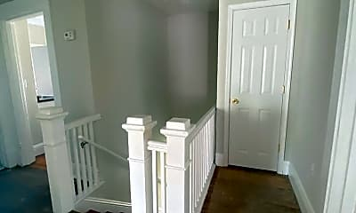 Bedroom, 3301 Campbell Ave, 2