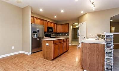 Kitchen, 2881 Knockawuddy Dr, 1