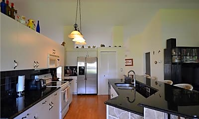 Kitchen, 502 Concha Dr, 1