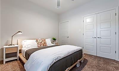 Bedroom, 3109 Green St 121, 2