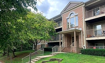 Building, 3506 Back Pointe Ct 1A, 0