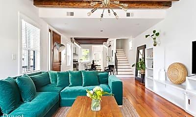 Living Room, 188 Line St, 0