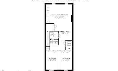 Building, 476 Jefferson Ave, 2