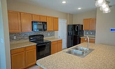 Kitchen, 12242 Fawn Brindle St, 1