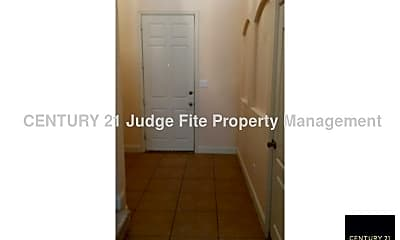Front Entryway, 6667 Mountain Trail, 1