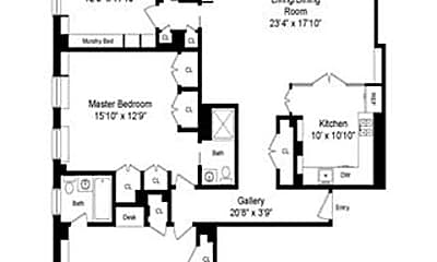45 Tudor City Pl 1604, 2