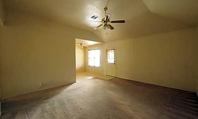 Bedroom, 2407 Caprice Dr, 2