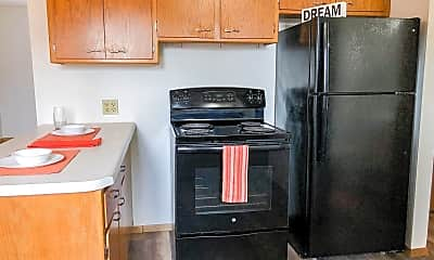 Kitchen, 2442 Fiedler Ln, 1