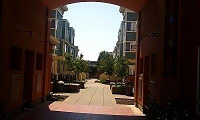 Hismen Hin-Nu Terrace, 2