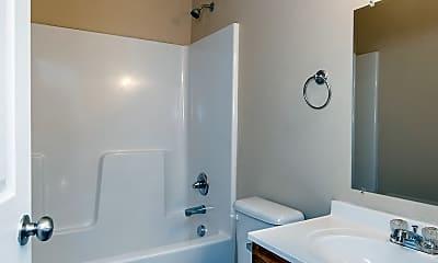 Bathroom, 1006 Whipporwill Dr, 2