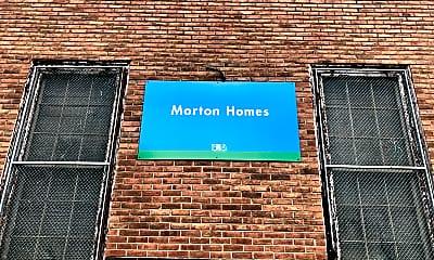 Morton Homes, 1