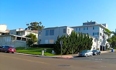 Building, 108 Nutmeg St, 0
