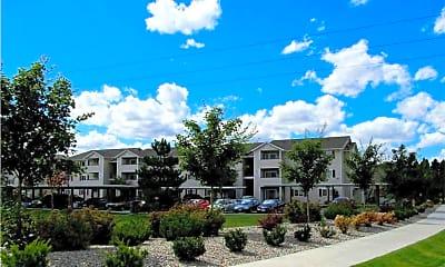 River Rock Apartments, 0