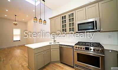Kitchen, 25-42 18th St, 1