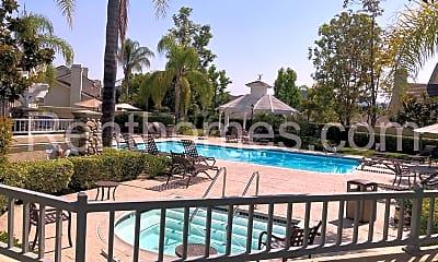 Pool, 14485 Rutledge Square, 2