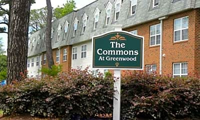 The Commons at Greenwood, 0