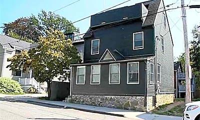 Building, 7 Bacheller St, 1