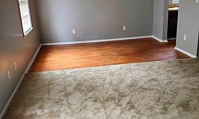 Living Room, 319 Revell Dr, 2