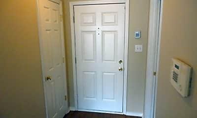 Bedroom, 6437 Saybrooke Lane, 1