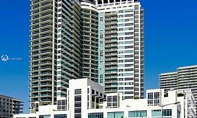 Building, 3301 NE 1st Ave H2108, 2