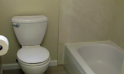 Bathroom, 21459 Ocean View Dr, 2