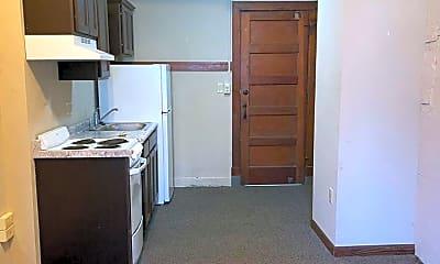 Kitchen, 412 N 2nd St, 1