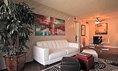 Living Room, Avondale, 1